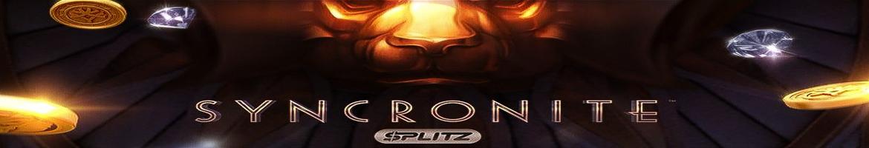 Yggdrasil ha presentato la video slot Syncronite con meccaniche Splitz e rulli sincronizzati