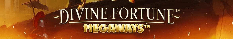 NetEnt ha rinnovato Divine Fortune con il meccanismo Megaways