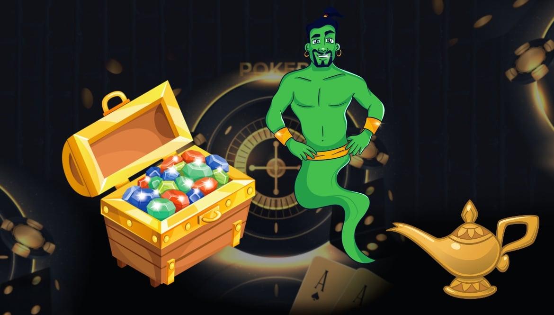 casinojinn bonuses