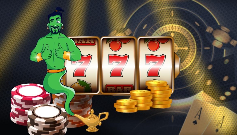 casinojinn bonus spins