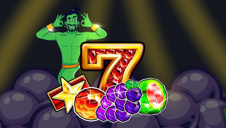 casinojinn slots free spins