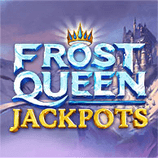 Yggdrasil Enters 2021 on the Right Foot with Frost Queen Jackpots Video Slot