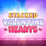 Inspired Entertainment Celebrates Romance with Stacked Valentine Hearts Video Slot