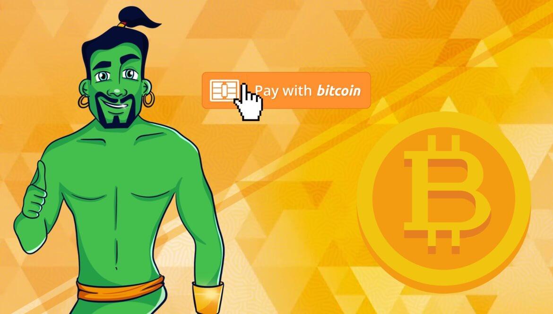 bitcoin bonuses