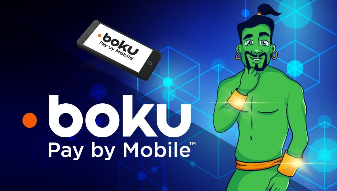 pay by boku casino sites