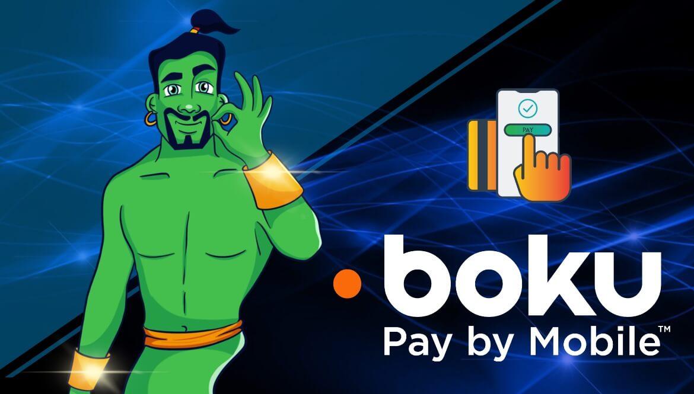 boku mobile casino sites