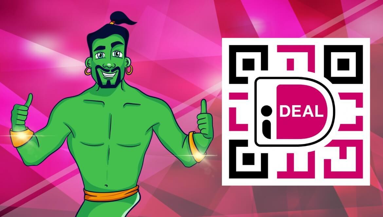 iDeal casino bonus offers